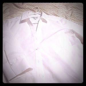 White Tunic Blouse